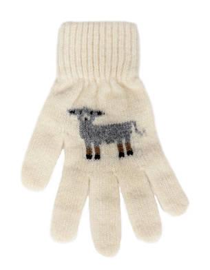 Merino Possum Sheep Glove