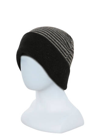 NX397 Double Layer Beanie - Reversible