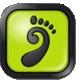 p foot