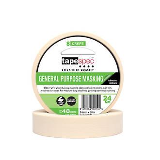 No.8 General Purpose                       Masking Tape