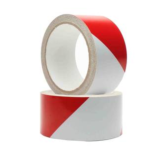 9651 Reflective Hazard Warning Tape