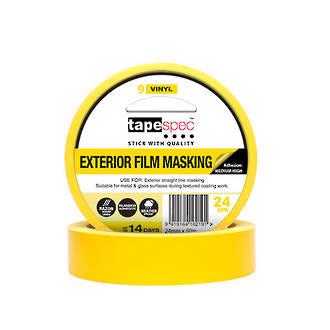 No.9 Exterior Film Masking Tape