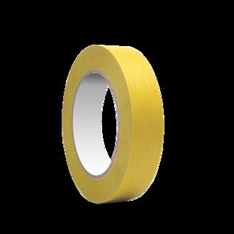 AS817 Yellow Crepe Paper Masking Tape