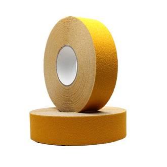 4601 Anti Slip Coarse Grit Yellow