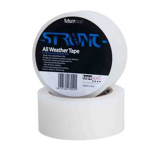 0130 Exterior All Weather Tape