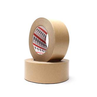FPP3 Kraft Paper Tape (Water Activated)