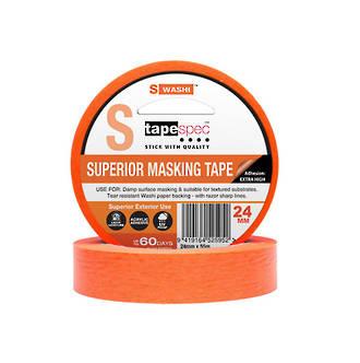 Superior Masking Tape