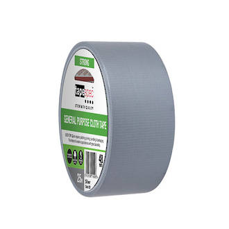 0119 General Purpose Cloth Tape