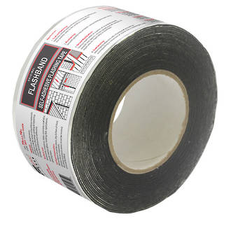 0820 Flashband Permanent Watertight Seal Tape