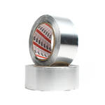 4412 Heavy Duty Pure Aluminium Foil Tape