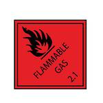 5023 Flammable Gas Rippa