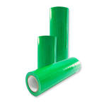 6035 Surface Protection Film – Green 50 Microns thick