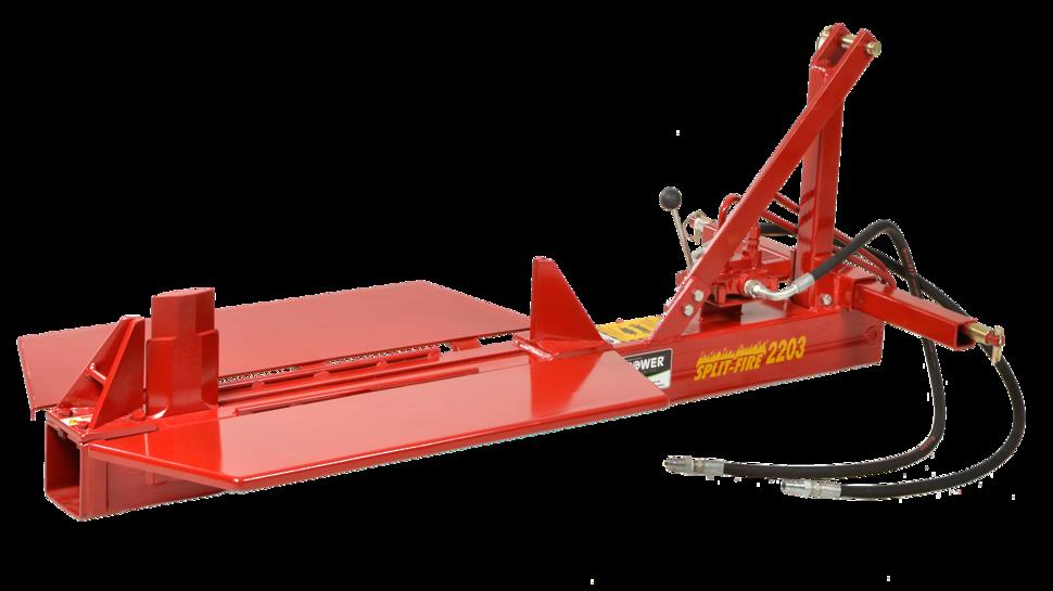 Split-Fire 2203