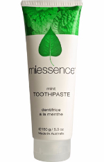 Mint Toothpaste-527