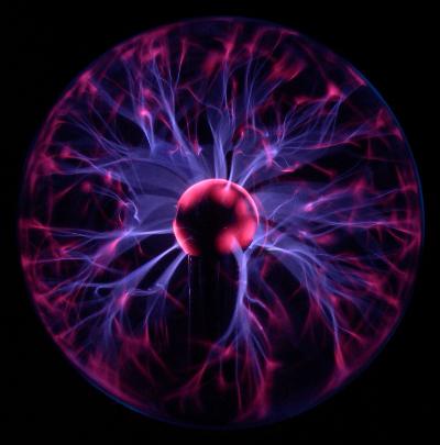 Plasma-lamp 2-698