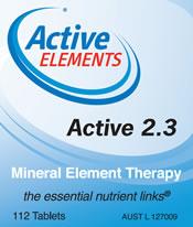 active2 3