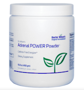 Dr. Wilson's Adrenal POWER Powder®