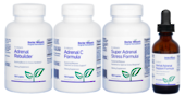 Dr. Wilson's Adrenal Fatigue Protocol® Regular size