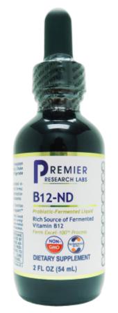 PRL B12-ND™