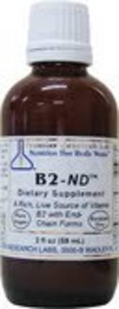 PRL B2-ND