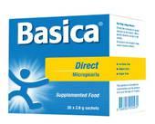 Basica Direct 30 sachet