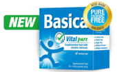 Basica®Vital pure 20 sachets