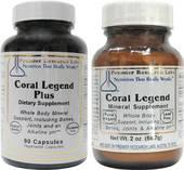 Coral Legend Plus capsules