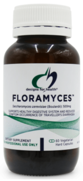 Designs for Health FloraMyces™