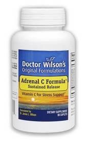 Adrenal C Formula™