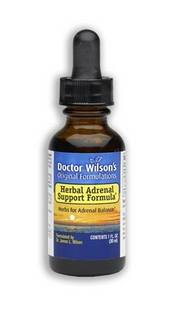 Herbal Adrenal Support Formula™