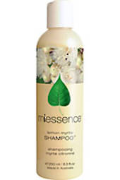 Lemon Myrtle Shampoo (Normal to Oily Hair)