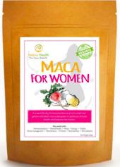 Maca For Women - 300g