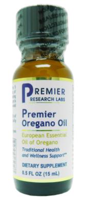PRL Oregano Oil
