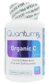 QuantumRX Organic C