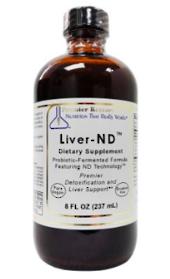 PRL Liver-ND