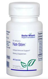 Dr. Wilson's Nat-Stim®