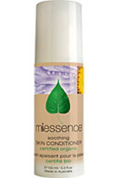 Miessence Soothing Skin Conditioner for sensitive skin