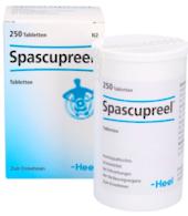 Heel Spascupreel - 250 tablets