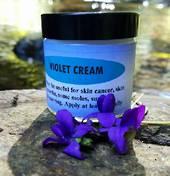 Violet Cream, 60ml