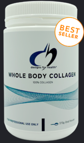 Designs for Health Whole Body Collagen Powder