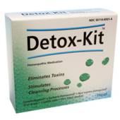 Detox-Kit-Heel - Oral Drops