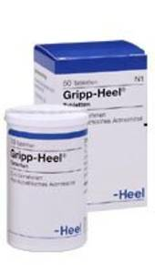 Gripp Heel®Immune Support(50 or 250 tabs)