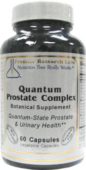 Quantum ProstaVen (formerly Prostate Complex)
