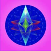Balanced Energy Unity - microcosmic connection