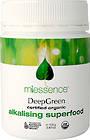 Deep Green Alkaliser