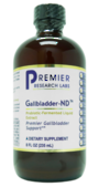 PRL Gallbladder - ND