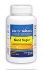 Dr Wilson's Original Formulations Good Sugar™