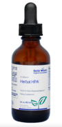 Dr. Wilson's Herbal HPA®