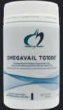 Designs For Health(AU) OmegAvail TG 1000