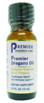 PRL Oregano Oil